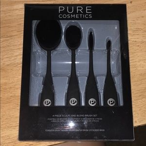 NWT Sculpting and Blending Brushes